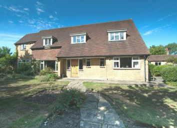 Thumbnail 3 bed detached house for sale in Cuckoo Hill, Pinner, Middlesex
