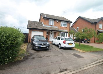 Thumbnail 3 bedroom property to rent in Burford Close, Luton