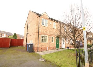 Thumbnail 3 bed semi-detached house for sale in Norton Grove, Hull