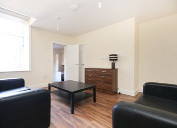 Thumbnail 4 bed flat to rent in Addycombe Terrace, Heaton, Newcastle Upon Tyne