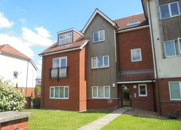 Thumbnail 2 bed flat for sale in Springbridge Road, Manchester, Greater Manchester