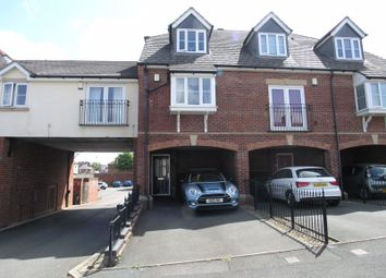 Thumbnail 3 bed terraced house for sale in George Road, Halesowen