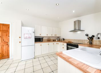 Thumbnail 3 bedroom semi-detached house for sale in Fen Road, Parson Drove, Wisbech