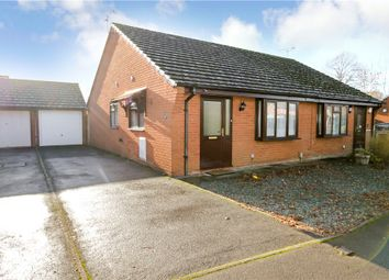 Thumbnail 2 bed semi-detached bungalow to rent in Greatwell Drive, Romsey