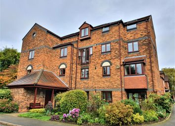 Thumbnail 1 bed flat to rent in Albeny Gate, St Albans