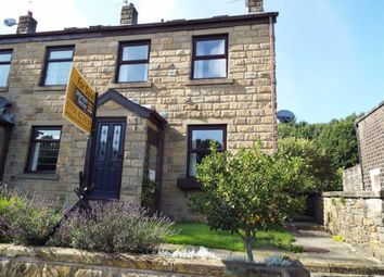 Thumbnail 3 bed terraced house to rent in Hamer Terrace, Summerseat, Greater Manchester