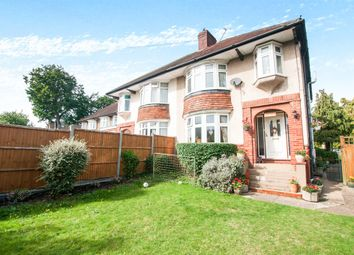 4 bed semi-detached house for sale in Belmont Road, Maidenhead SL6