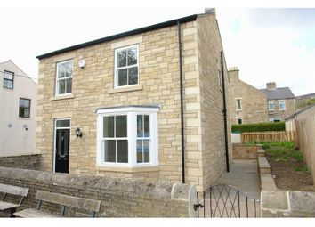Thumbnail 3 bed detached house to rent in Cross Hills House, Stanhope, County Durham.