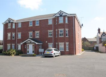 Thumbnail 1 bed flat for sale in The Old Quays, Latchford, Warrington