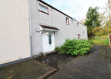 Thumbnail 3 bedroom terraced house for sale in Maple Road, Cumbernauld, Glasgow