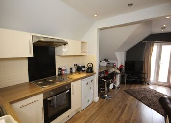 Thumbnail 1 bed flat to rent in Meadowfield, Preston Down Road, Paignton