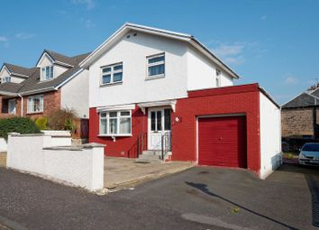 Thumbnail 3 bed property for sale in Russell Street, Wishaw, North Lanarkshire