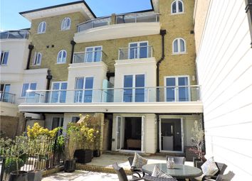 Hamilton Quay, Sovereign Harbour North, Eastbourne BN23. 4 bed detached house for sale