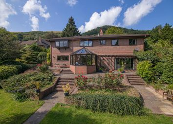 Thumbnail 5 bed detached house for sale in The Beeches, 28 Grundys Lane, Malvern, Worcestershire