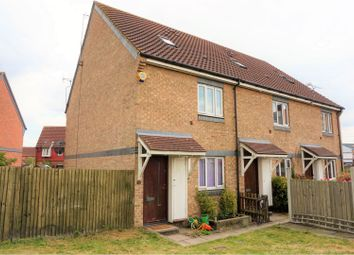 Thumbnail 2 bedroom maisonette for sale in Bartholomew Drive, Romford