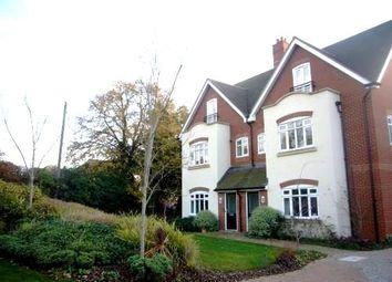 Thumbnail 2 bed flat to rent in Penlon Place, Abingdon