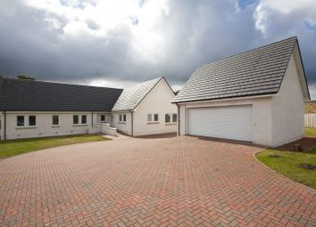 Thumbnail 5 bedroom bungalow for sale in Bridgend, Symington, South Lanarkshire