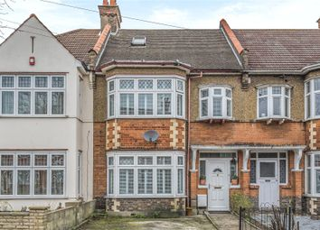 3 bed terraced house for sale in Shirley Park Road, Croydon CR0