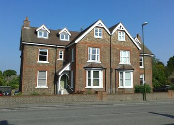 Thumbnail 2 bed flat to rent in High Seat Copse, High Street, Billingshurst