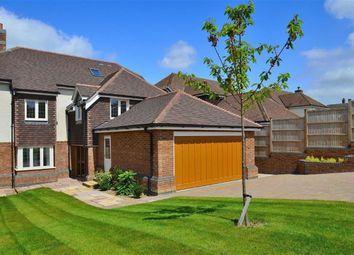 Thumbnail 6 bed detached house for sale in Moules Yard, Ashwell, Baldock