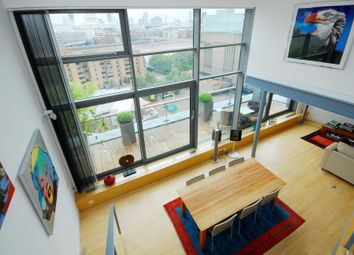 Thumbnail 2 bed flat to rent in Hoptons Gardens, Hopton Street, London