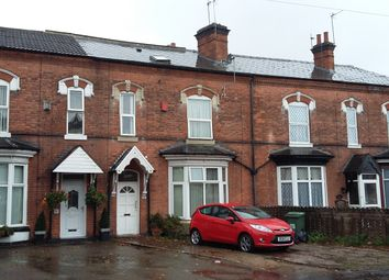 Thumbnail Room to rent in Hunton Hill, Erdington