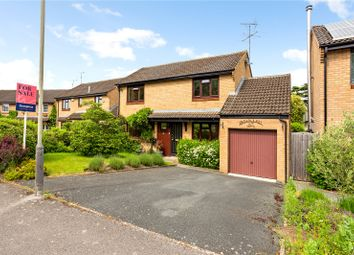 Thumbnail 4 bed detached house for sale in King William Drive, Cheltenham, Gloucestershire