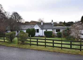 Thumbnail 3 bed detached bungalow for sale in Old Edinburgh Road South, Inverness