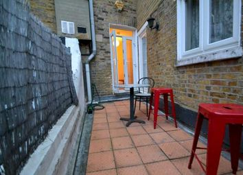 Thumbnail 2 bed flat to rent in Chelsea, London