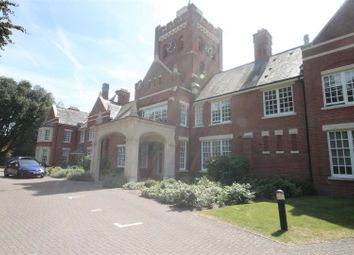 Thumbnail 3 bed flat for sale in Goldring Way, London Colney, St. Albans