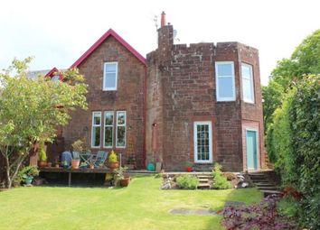 Thumbnail 2 bed flat for sale in Skelmorlie Castle Road, Skelmorlie, North Ayrshire