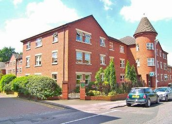 Thumbnail 1 bed property for sale in Church Street, Wilmslow