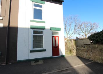 Thumbnail 3 bed end terrace house to rent in Barton Road, Sheffield