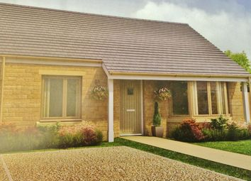 Thumbnail 2 bed bungalow for sale in Greenacres, Thurnscoe, Rotherham