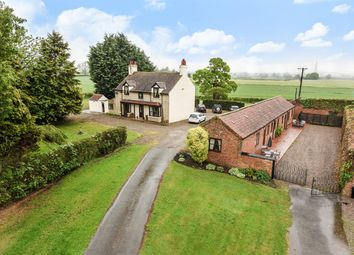 Thumbnail 3 bed detached house for sale in Thrush House, Well Lane, Sutton-On-The-Forest, York
