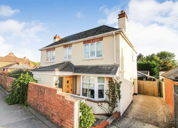4 bed detached house for sale in Kiln Road, Shaw, Newbury RG14