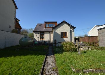 3 bed detached bungalow for sale in Caerbryn Road, Penygroes, Llanelli SA14