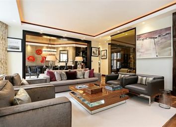 Thumbnail 4 bedroom flat for sale in Davies Street, Mayfair, London