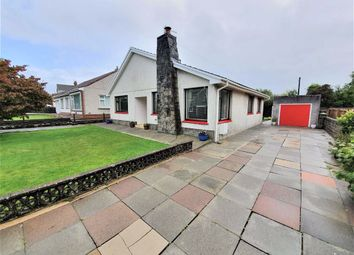 Thumbnail 3 bed detached bungalow for sale in Meadow Drive, Swansea