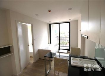 Thumbnail 1 bedroom apartment for sale in Vino Ratchada 32, Fully Furnished, 29.2Sqm.
