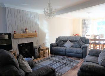 Thumbnail 3 bedroom semi-detached house for sale in Six Bells Road, Abertillery