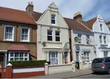 Thumbnail 4 bed semi-detached house to rent in Bellevue Road, Ramsgate