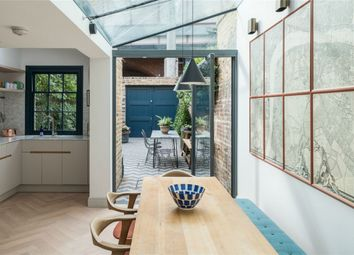 Thumbnail 2 bed detached house for sale in Roupell Street, London