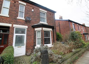 Thumbnail 3 bed semi-detached house for sale in Gardner Road, Prestwich, Manchester