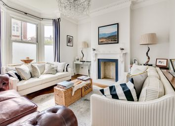3 bed terraced house for sale in East Hill, London SW18