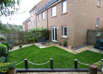 Thumbnail 4 bed end terrace house for sale in Ridley Gardens, Brampton, Cumbria