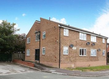 Thumbnail 1 bed flat for sale in Wadsworth Avenue, Sheffield, South Yorkshire