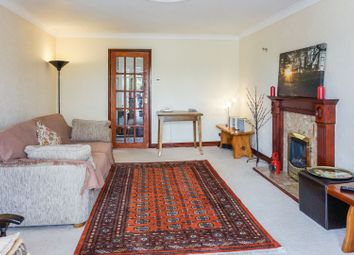Thumbnail 3 bed detached bungalow for sale in Bakestone Moor, Whitwell