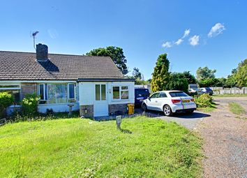 Thumbnail 2 bed semi-detached bungalow to rent in Harbour Barn, Winchelsea Beach