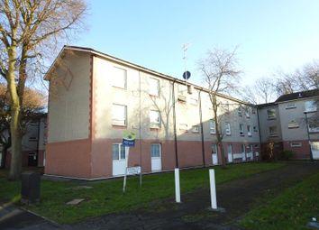 Thumbnail 1 bedroom flat for sale in Wilmington Gardens, Daybrook, Nottingham